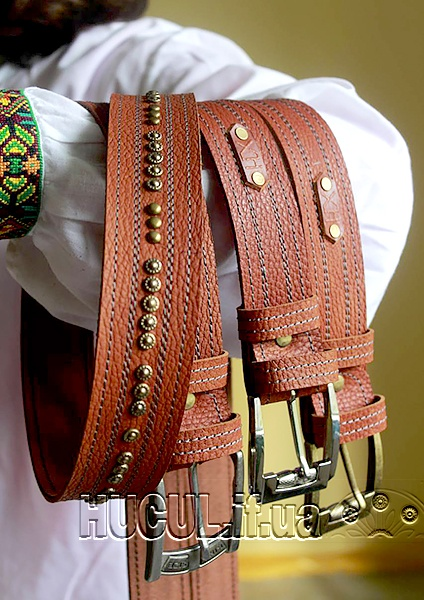 Bags and accessories   Men s Belt «Gutsulsky» ac98a4aa78011